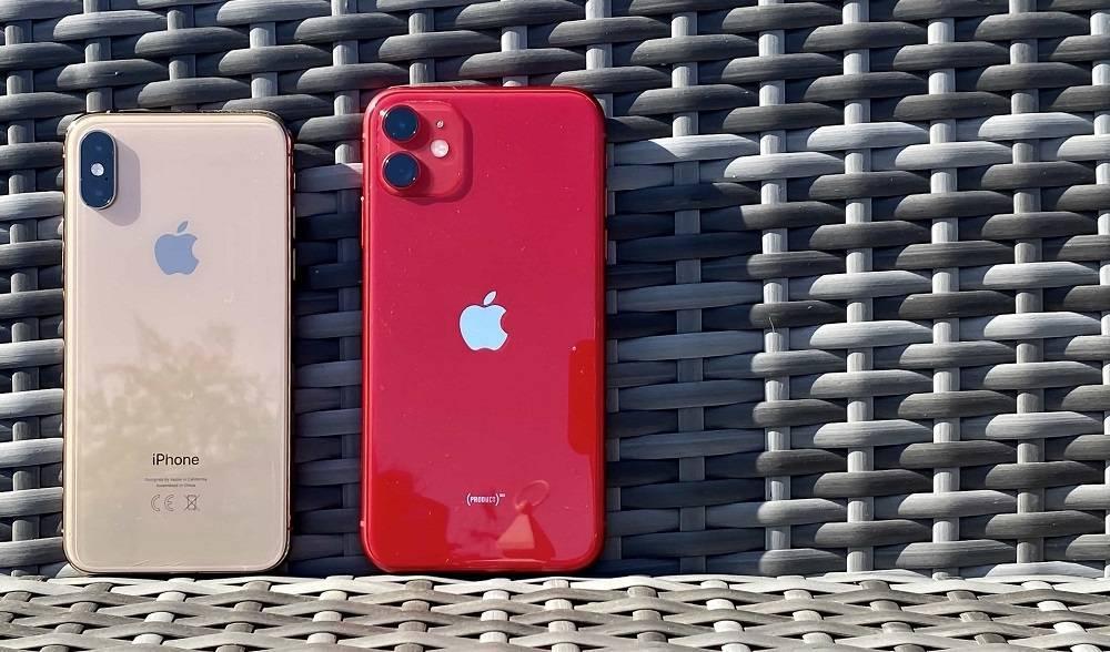 Сравнение iphone 11 и iphone xs / xs max + таблица. чем отличаются и что лучше купить в 2020 году?  | яблык