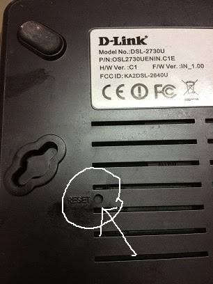 Dsl 2640u не горит индикатор dsl - вэб-шпаргалка для интернет предпринимателей!