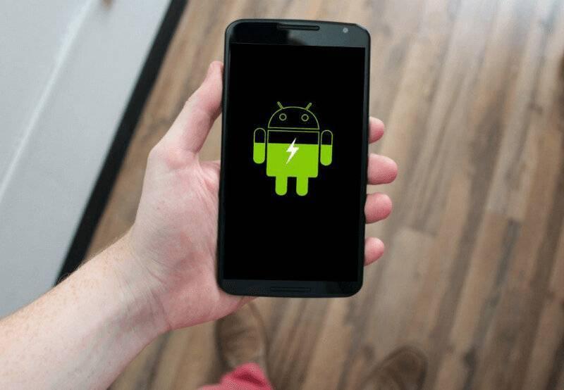 На андроиде быстро разряжается батарея - что делать. причины и как увеличить заряд батареи для android