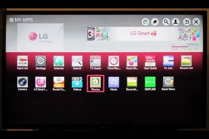 Как настроить smart tv на телевизоре lg и бесплатные каналы