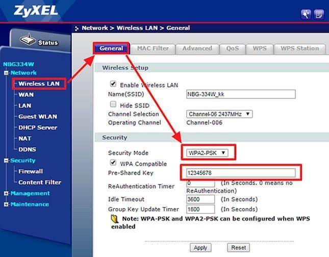 Как поменять пароль на wi-fi роутере: пошаговая инструкция для всех моделей | a-apple.ru