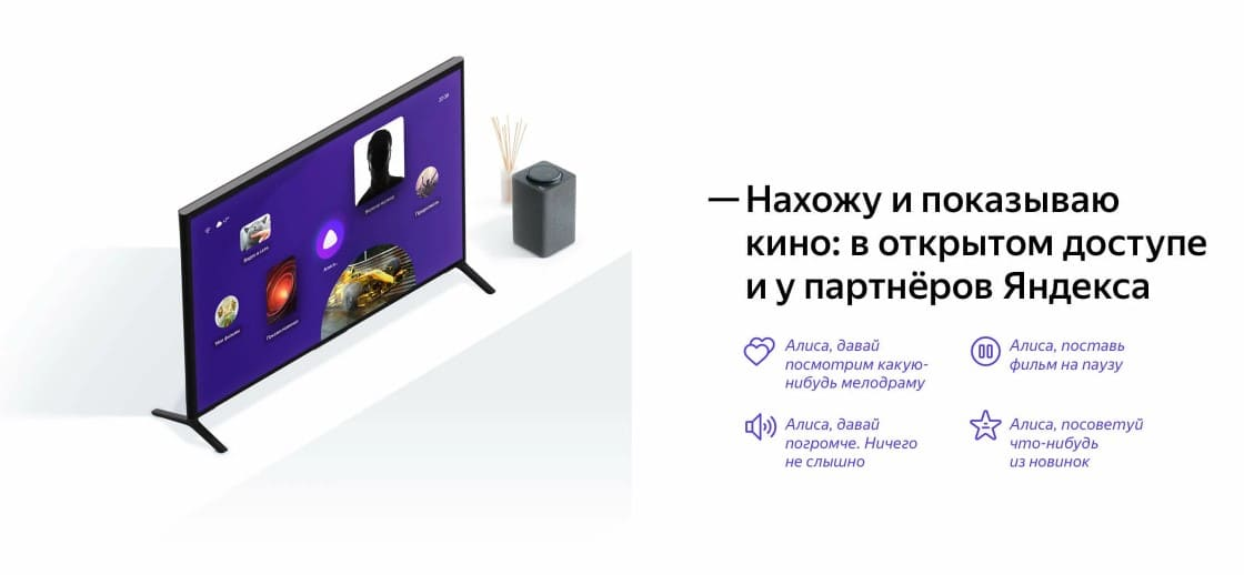 Как подключить яндекс станцию мини/алису к телевизору