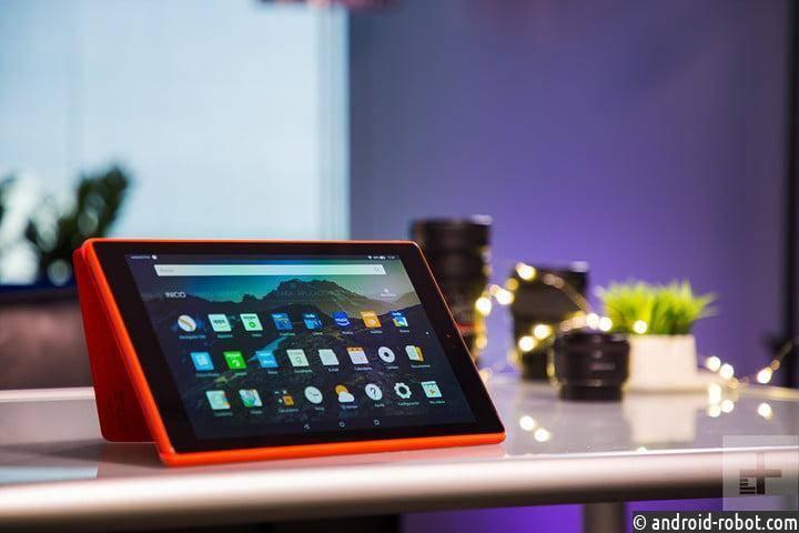 6 лучших недорогих планшетов