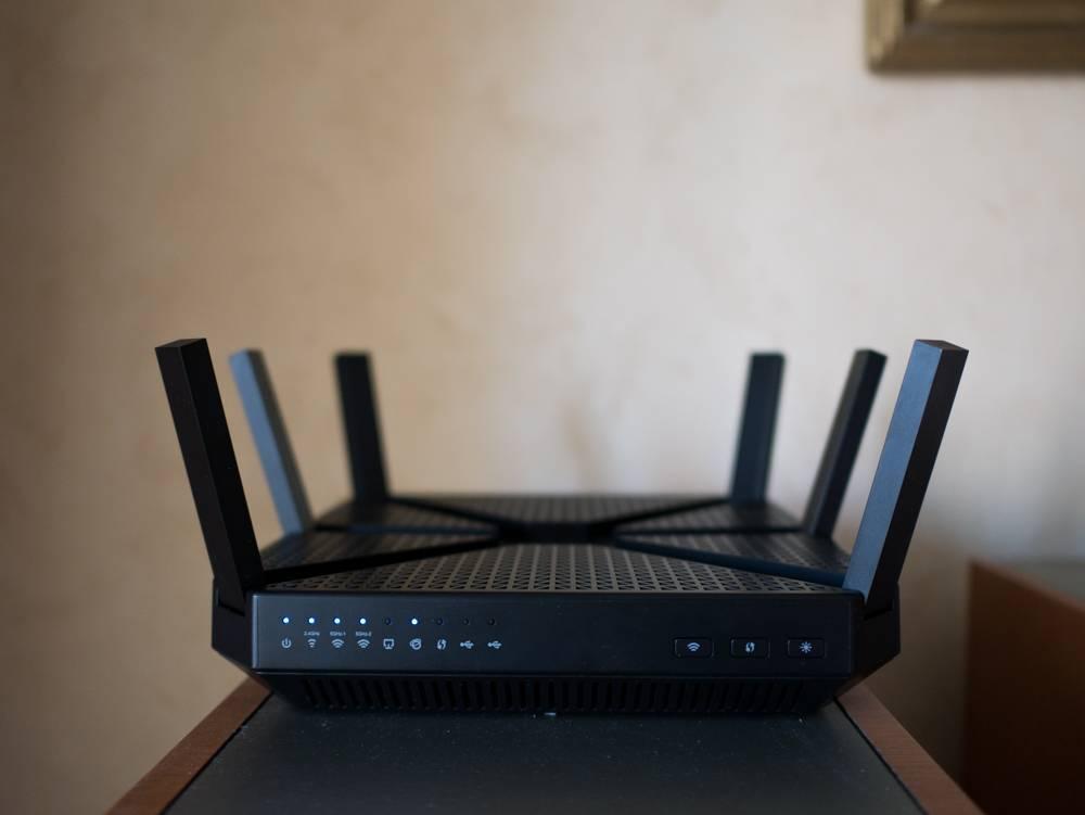 Обзор tp-link archer c3200: wi-fi на сверхскорости