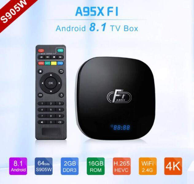 Обзор андроид приставки a95x plus tv box: отзывы о работе
