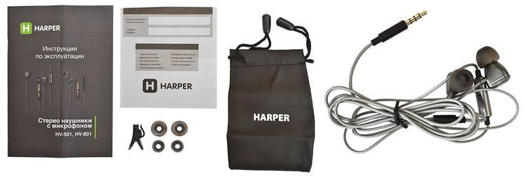 Настройка и подключение беспроводных наушников harper hb-517 к телефону по bluetooth