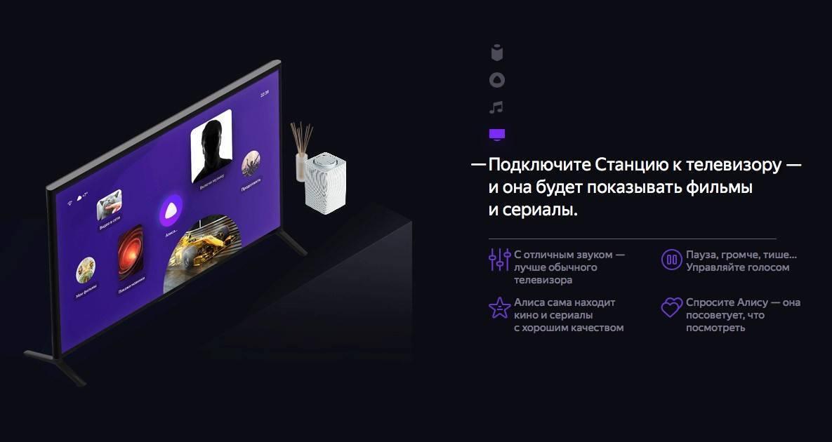Подключение Умной Колонки Яндекс Станция Мини к Телевизору, чтобы Включать с Помощью Алисы?