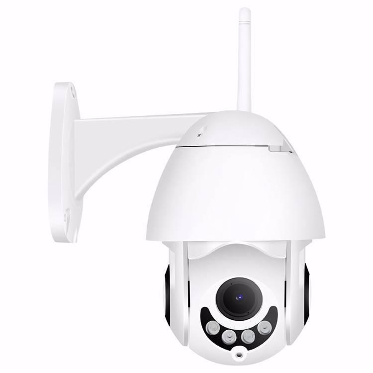 Выбираем ip-камеру для дачи: 7 моделей для наружного видеонаблюдения