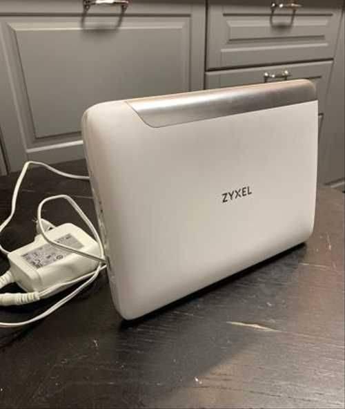 Обзор решений zyxel для lte и wi-fi: уличный роутер lte7460-m608 и точка доступа wac6553d-e