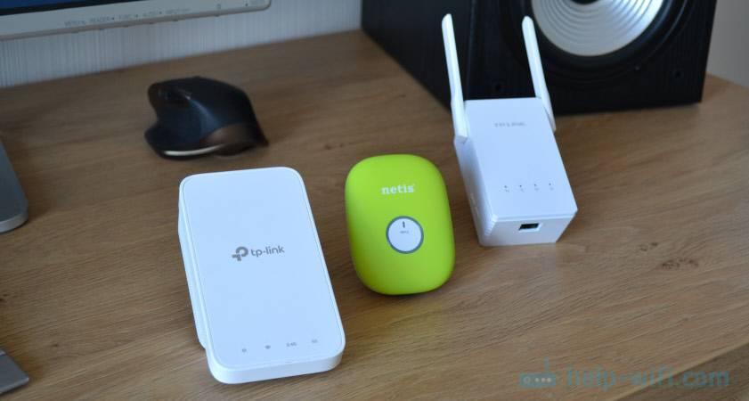 Лучший wi-fi репитер (усилитель сигнала) для дома