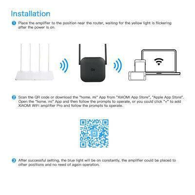 Как настроить роутер xiaomi mi wifi 3