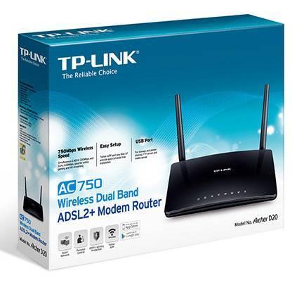 Tp-link archer d20 роутер adsl — купить, цена и характеристики, отзывы