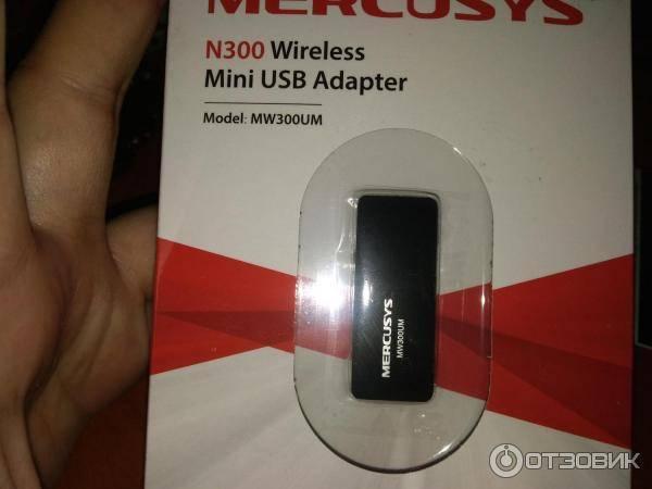 Обзор Mercusys MW300UM (Сетевой WiFi Адаптер) — Подключение по USB, Установка Драйверов и Настройка Режимов