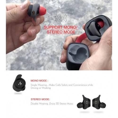 Инструкция к наушникам tws i100 - info headphone
