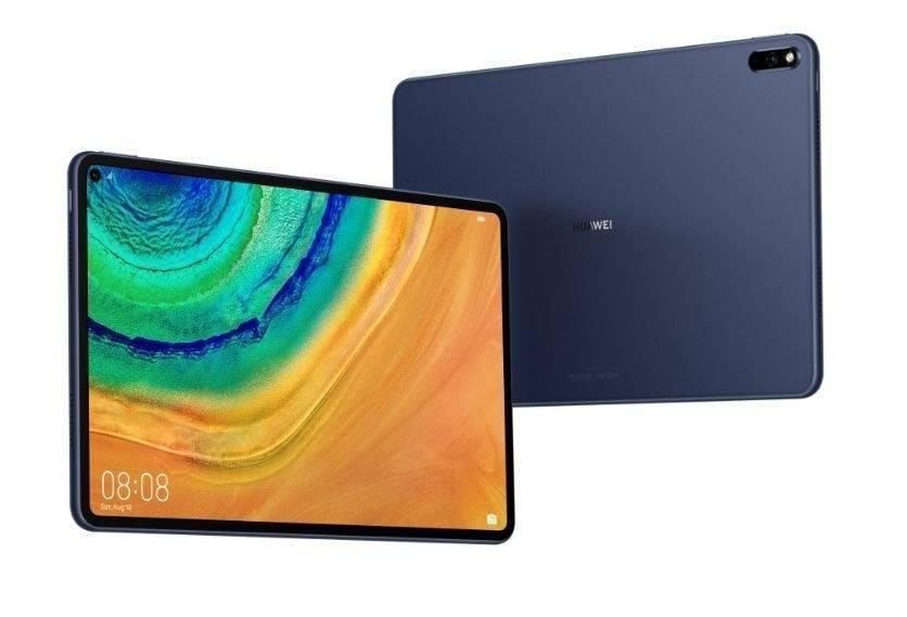 Планшет Huawei MatePad (10.4″) — Айпад в мире Андроид?