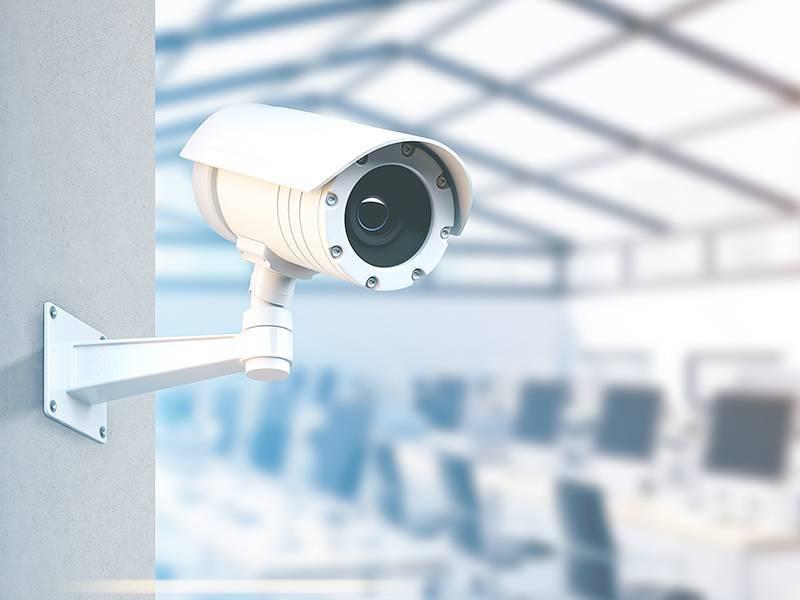 Принцип видеонаблюдения для частного дома: оборудование, как сделать своими руками