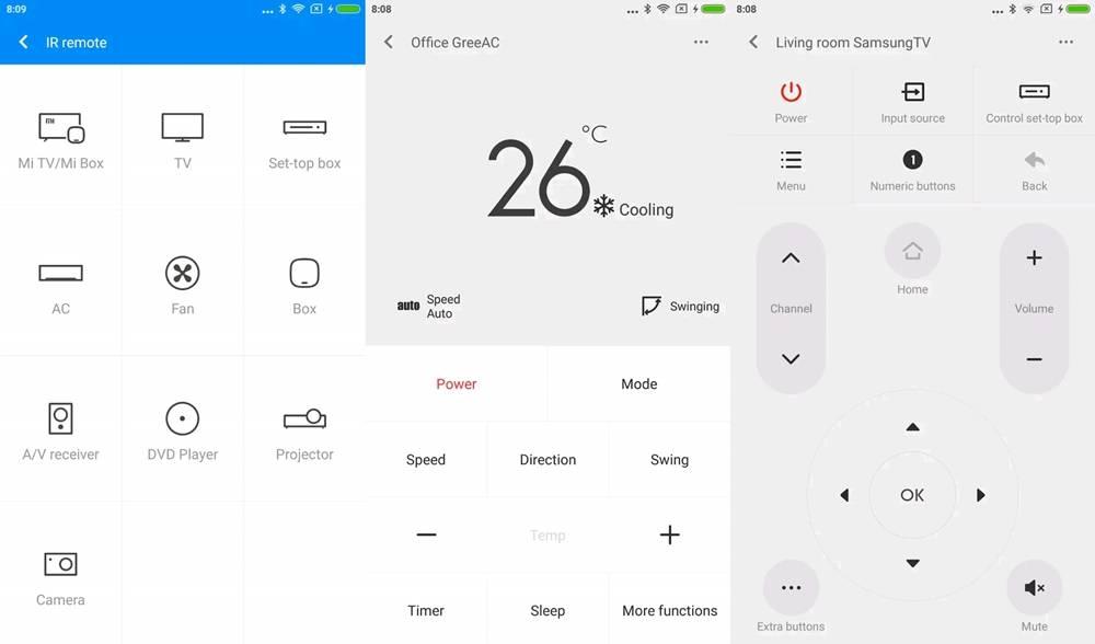 Как превратить android-смартфон в пульт от телевизора - androidinsider.ru
