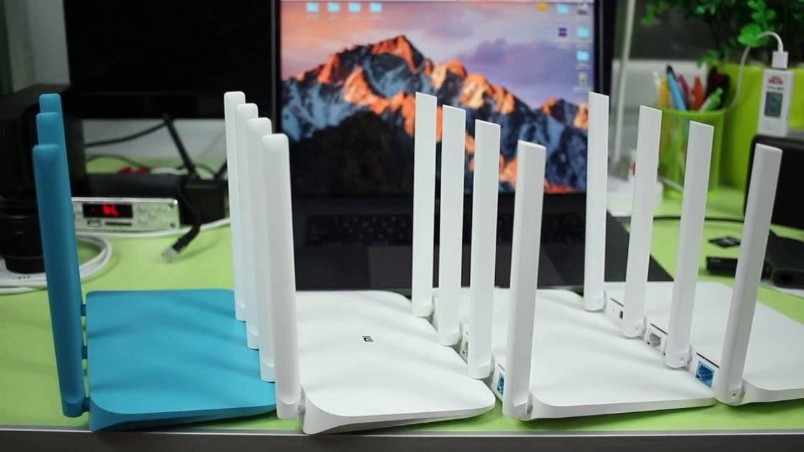 Обзор xiaomi mi aiot router ac2350: восемь антенн против суровой реальности