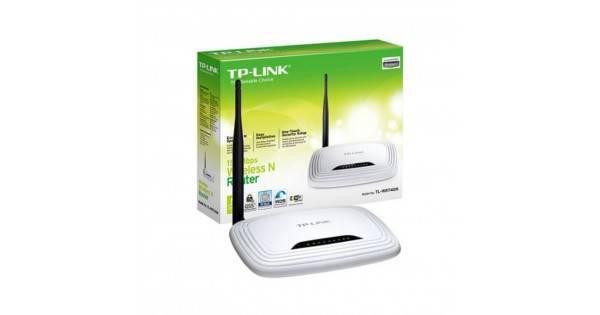 Роутеры tp-link tl-wr740n (белый) купить за 790 руб в волгограде, отзывы, видео обзоры и характеристики - sku64818