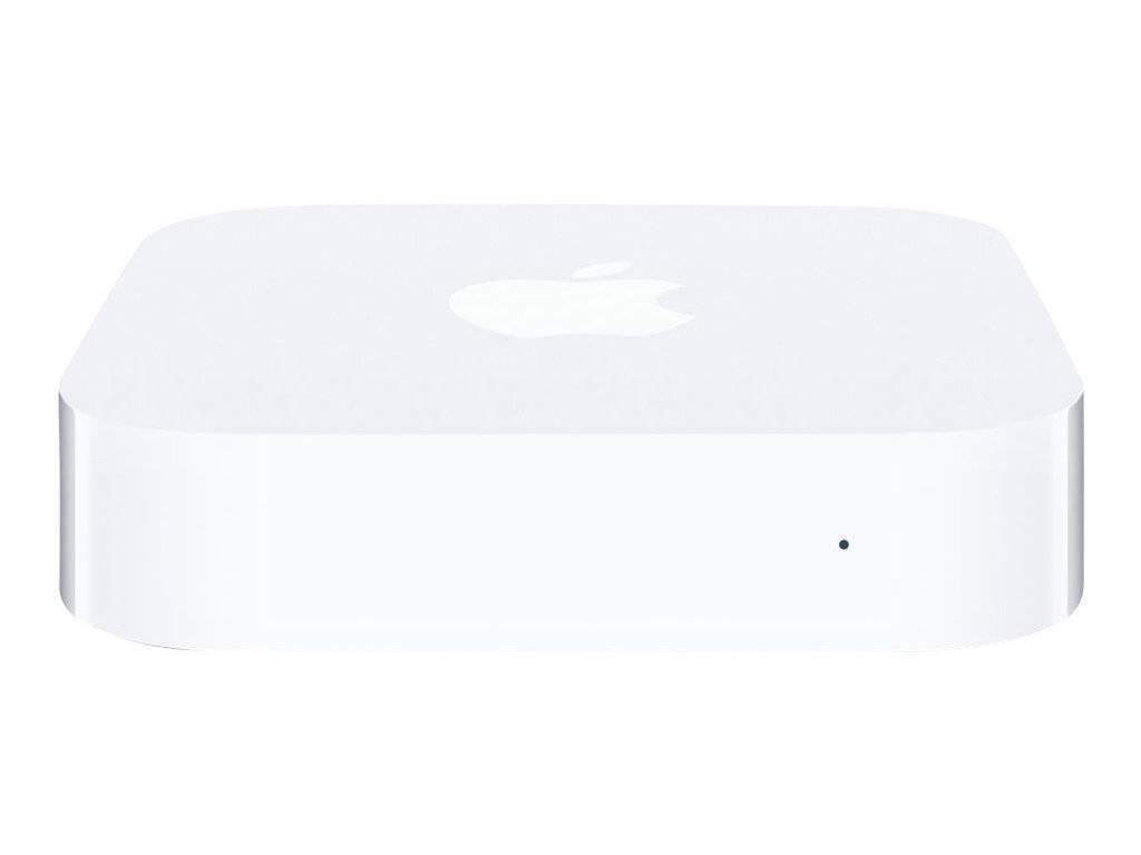 Почему apple убила роутеры airport. правда намного интереснее