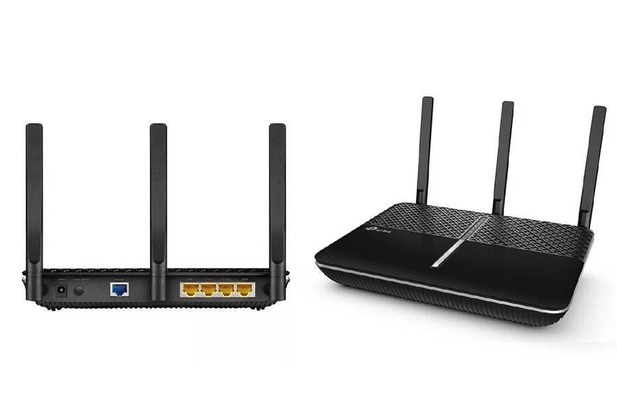 Tp-link archer c2300 роутер wifi