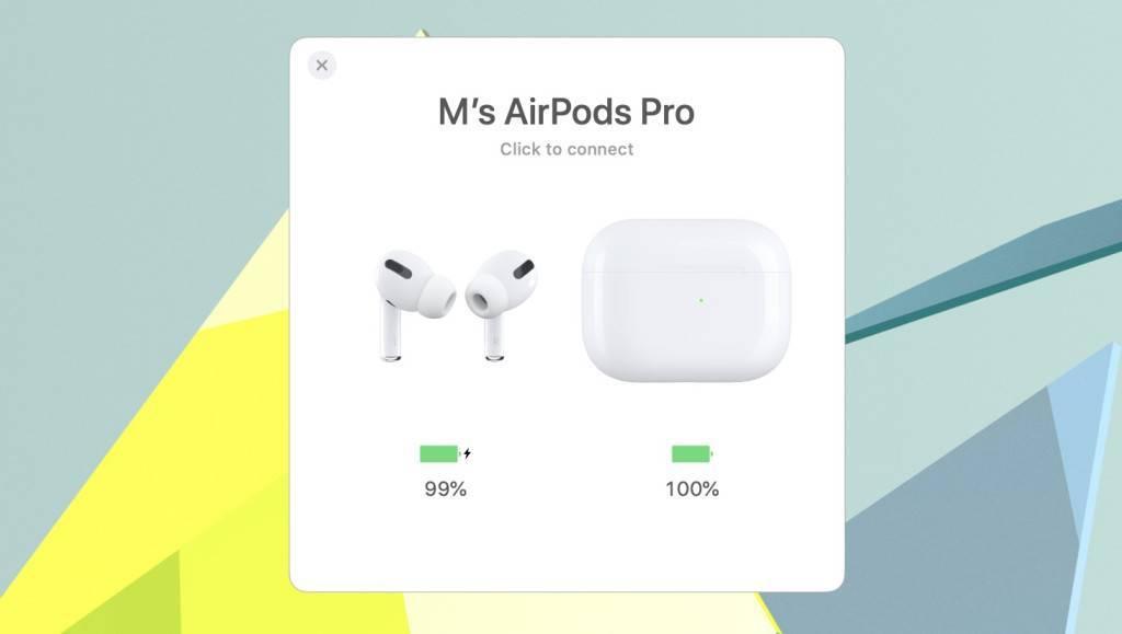 Airpods драйвер windows 7