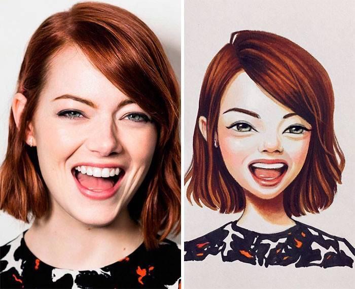 ✅ как сделать арт из фото: создание рисунка из фотографии онлайн! - pc-windows.ru