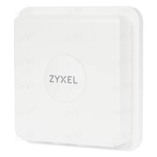 Уличный гигабитный wifi роутер zyxel lte7240-m403 с поддержкой мобильного 4g-lte интернета — обзор и инструкция