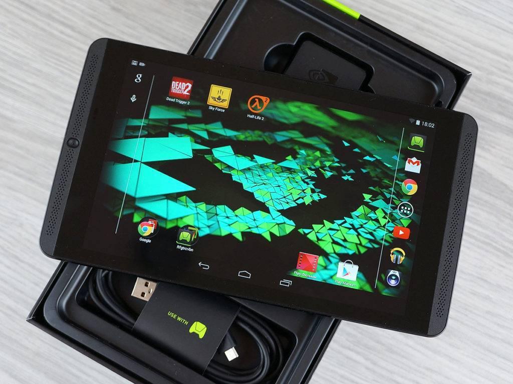 Выбор Планшета на Android для Игр и Фильмов — На Что Обратить Внимание?