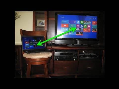 Телевизор не видит компьютер через hdmi-кабель: причины и устранение неполадок