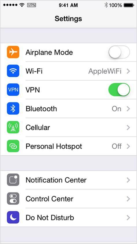 Топ 5 vpn приложений для iphone в 2020 году
