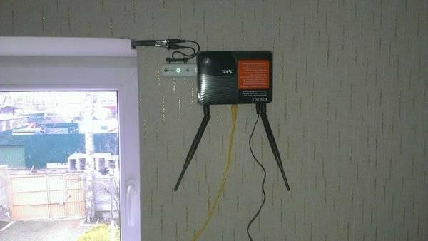 Как усилить wifi сигнал роутера в квартире - увеличить дальность покрытия интернета и расширить радиус диапазона приема сети дома