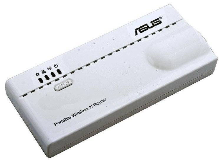 Переносной wifi роутер: основные характеристики