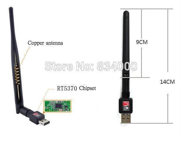 Внешняя направленная антенна wifi своими руками за 5 минут