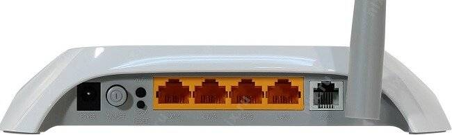 Настройка роутера tp-link td-w8901n, в том числе для ростелеком, отзывы