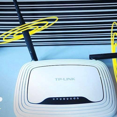 Почему не нужно выкручивать антенны у wi-fi роутеров и пользоваться интернетом без них