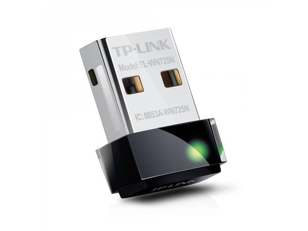 Wi-fi размером в почтовую марку: обзор usb-адаптераtp-link tl-wn723n