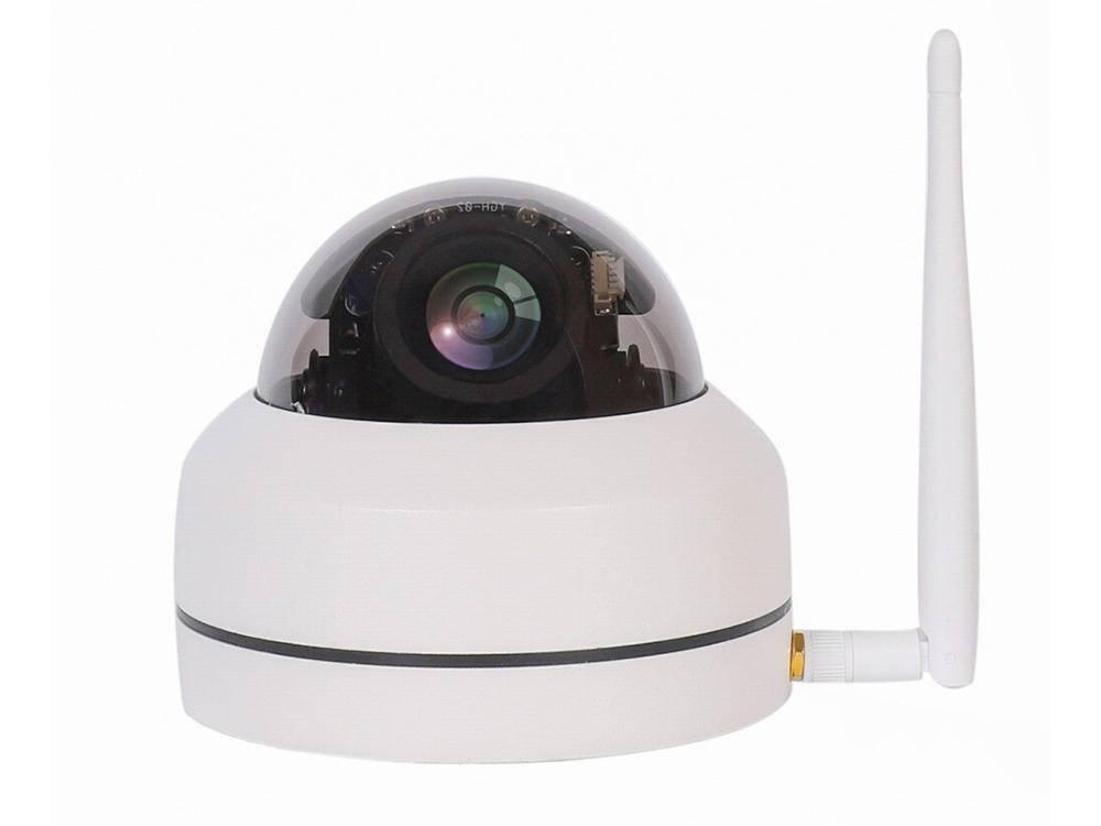 9 лучших уличных камер видеонаблюдения
