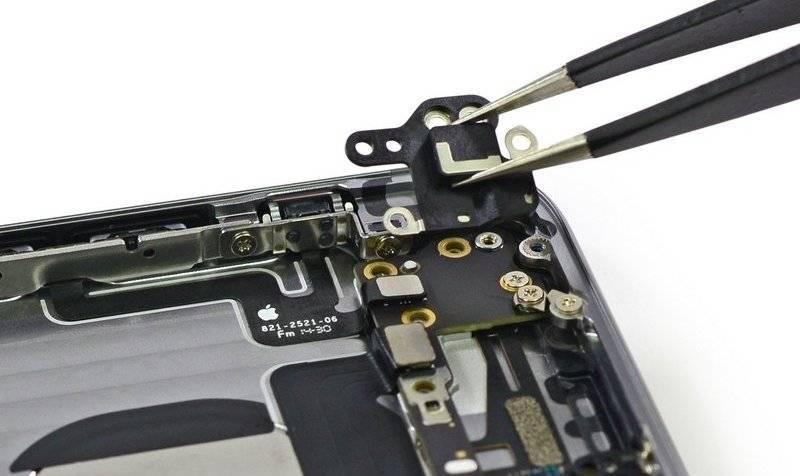 Iphone 6 плохо ловит wi-fi: что можно сделать самостоятельно? | a-apple.ru
