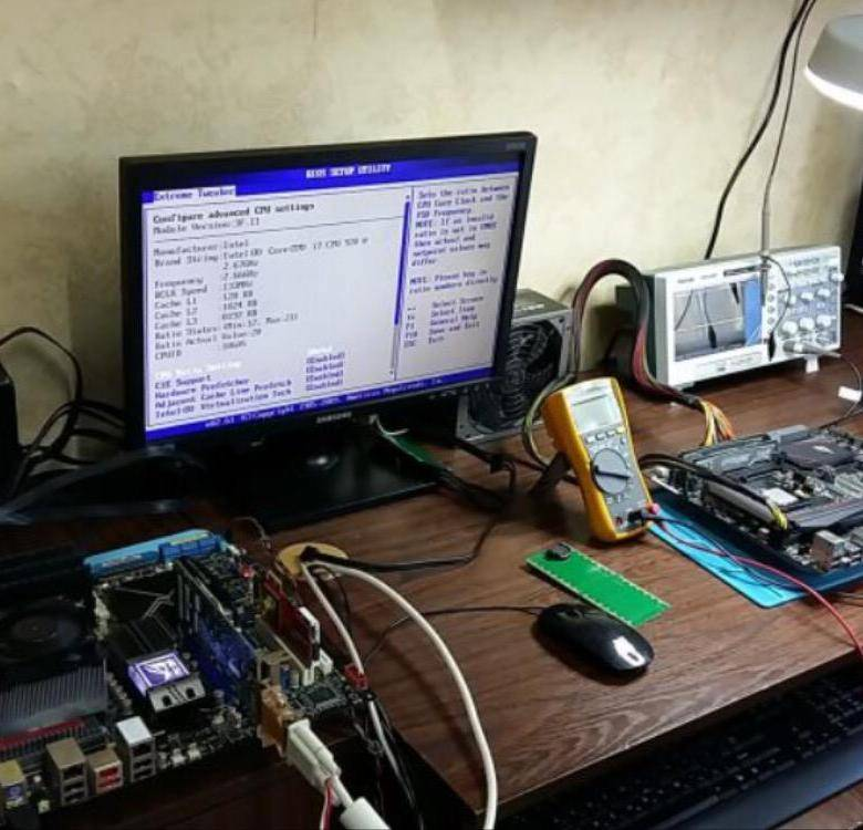 Как обновить компьютер - ремонт и апгрейд своими руками