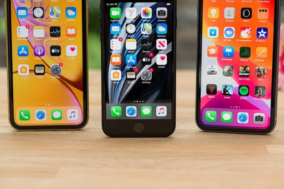 Какой iphone лучше купить в 2021 году – рейтинг топ-10 айфонов