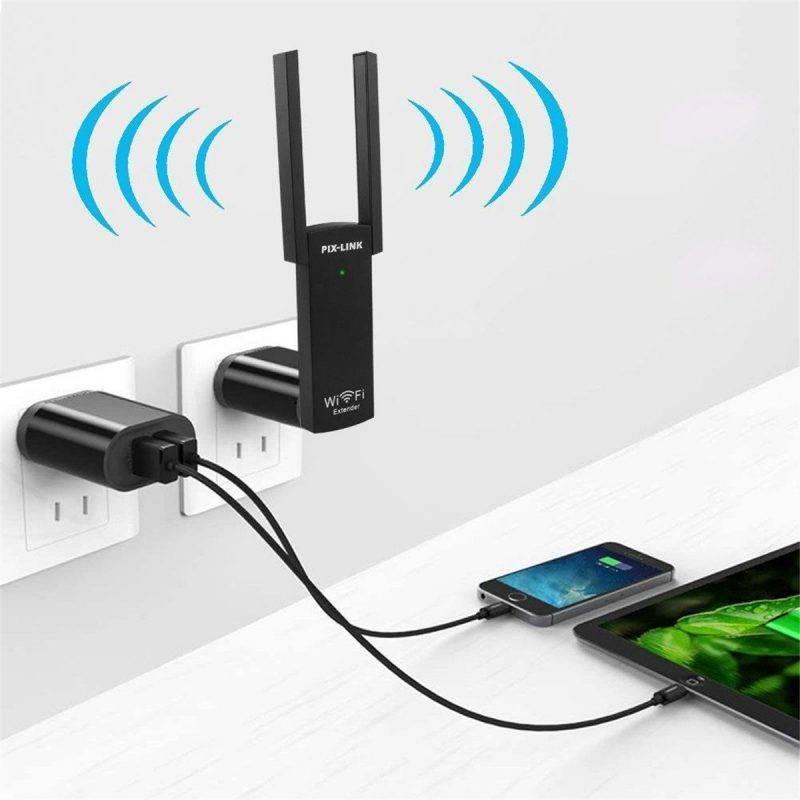 Лучший wi-fi репитер (усилитель сигнала) для дома : выбор прост