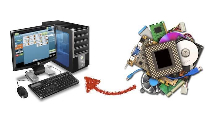 Обновления в операционной системе windows 7