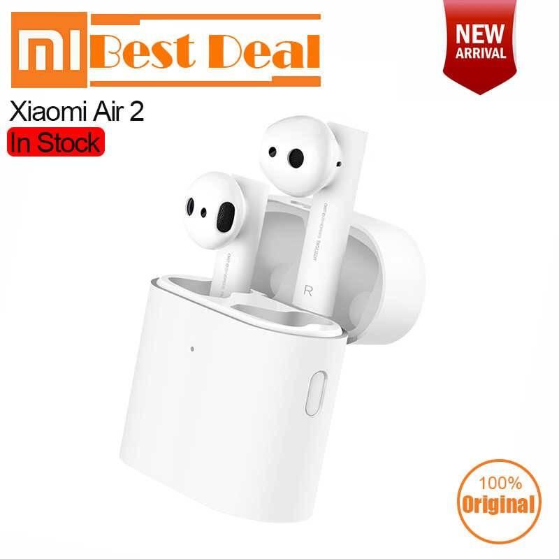 Xiaomi mi air 2: обзор беспроводных наушников, плюсы и минусы