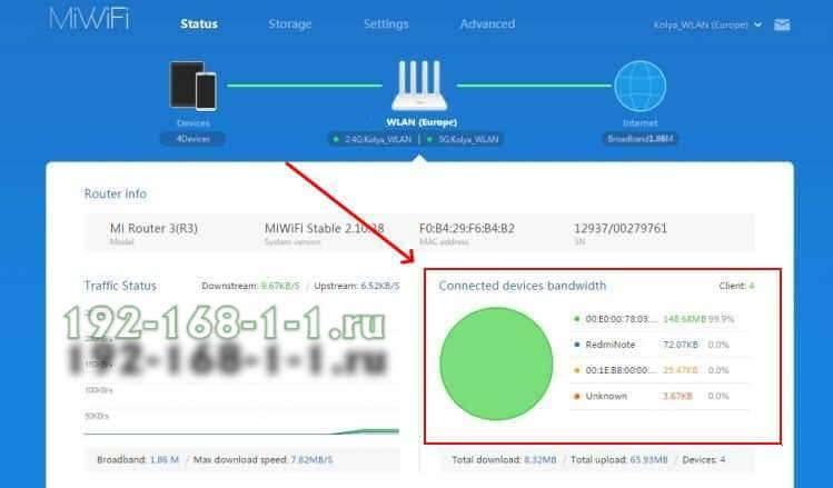 Как отключить пользователя от wifi роутера: способы