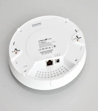 Настройка mikrotik cap ac | обзор точки доступа wifi
