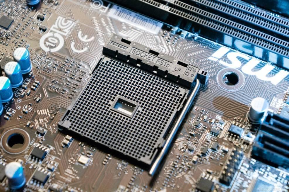 Руководство по выбору процессоров amd и материнских плат для них