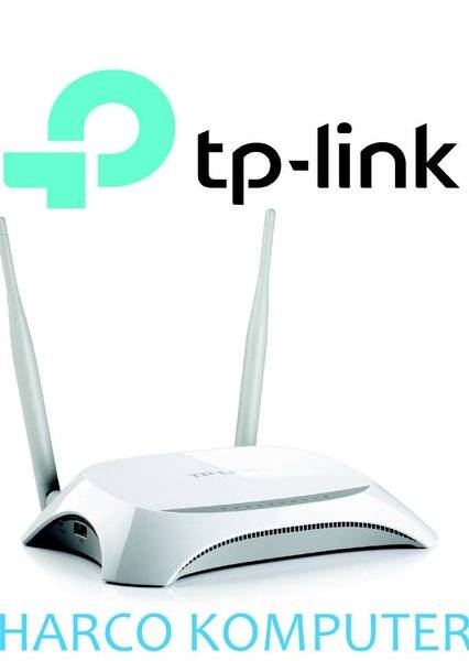 Настройка роутера tp-link tl-mr3420