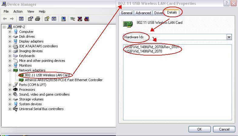 Usb wifi 802.11n realtek драйвер v.1026.13.0625.2014 - driverslab.ru