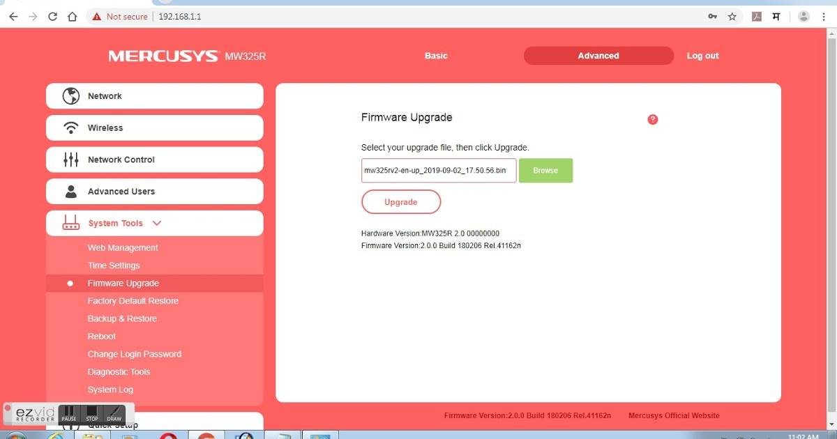 Wi-fi роутер mercusys mw301r   n300 — страничка помощи